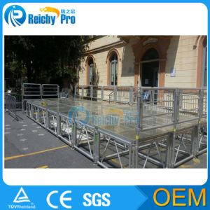 Ry 2014 Aluminum Stage Truss Roof System for Event Show pictures & photos