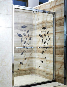 Shower Cubicle Glass with AS/NZS2208: 1996 pictures & photos