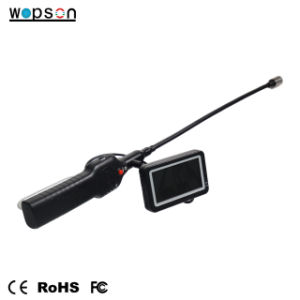 Wopson Pipe and Wall Telescopic Pole Camera pictures & photos
