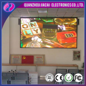 Indoor P5 LED Video Display Screen with High Resolution pictures & photos