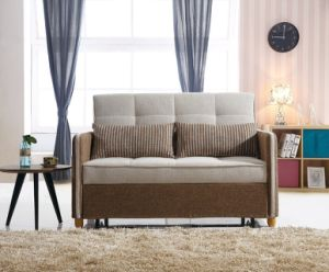 Leisure Modern Home Office Sofa Bed