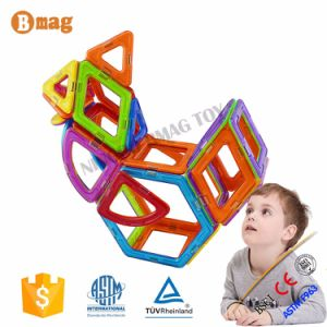 Magnetic Construction Set Toys Producer pictures & photos