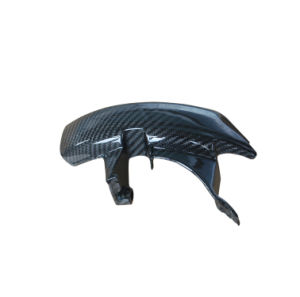 Carbon Fiber Engine Cover (other style) for Ducati Multistrada 1200