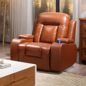 Living Room Single Recliner Sofa Lazy Boy Chair