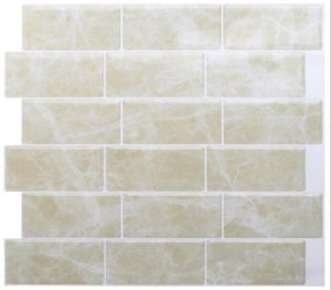 China Stick On Mosaic Tile Backsplash