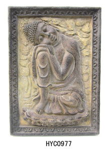 Polyresin Buddha, Religion Figurine Buddha Statue pictures & photos