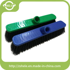 Hot Sell Home Using Floor Cleaning Broom Brush pictures & photos