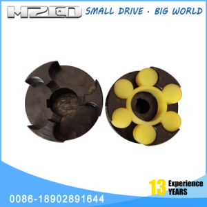 Hzcd Lm Plum-Shaped Elastic Mini Cardan Industrial Couplings