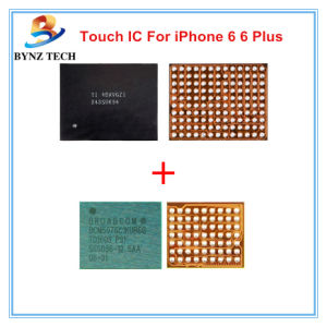 Touch Digitizer Screen IC for iPhone 6 6+ 6 Plus Chip 343s0694 + Bcm5976c1kub6g Bcm5976 pictures & photos