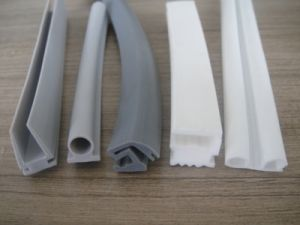 Silicone Seals / Silicone Foam / Customized Silicone Sponge Manufacturer, ISO Certificated Manufacturer