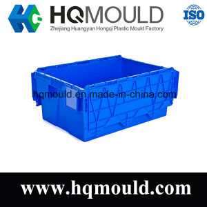 Plastic Injection Mould for Plastic Storage Box pictures & photos