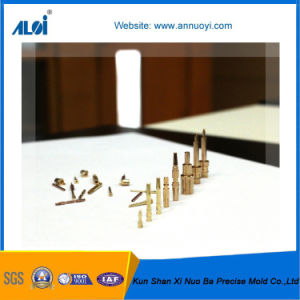 Plastic Mould Part for Standard Pricision Guide Pin/Post