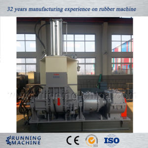 Pressure Kneading Machine for Rubber and Plastics pictures & photos