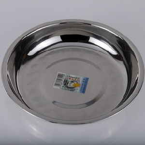 High Quality Metal Plate/Food Trays