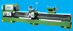 2.5t Series of Conventional Horizontal Lathe (CZ6163A/CA6263A)