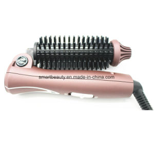 Tourmaline Ceramic Foldable Curling Iron