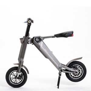 China Smart Automatic Foldable Electric Et Scooter K