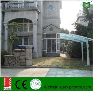High Quality Aluminum Carports Made in China pictures & photos