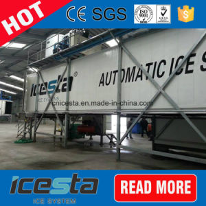 Famous Ice Block Machine Block Ice Making Machine for Factory pictures & photos