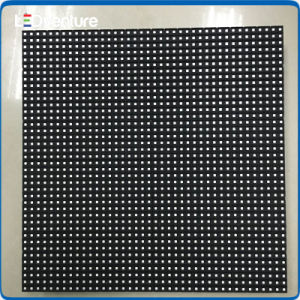 pH8mm pH10mm pH16mm Outdoor Front Access Front Service LED Display