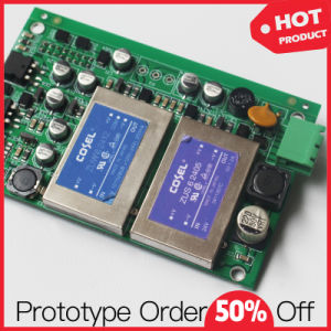 Turnkey 94V0 PCB Prototype Service for Communication Electronics pictures & photos