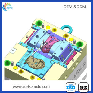 Die Casting Mould Plastic Mold of Mouse pictures & photos