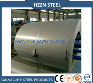 Full Hard Galvaume Steel Aluzinc Coated Steel Coil pictures & photos