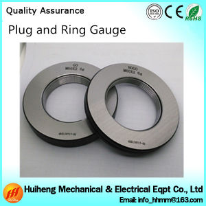 Thread Ring Gauge Ultrasonic Thickness Gauge