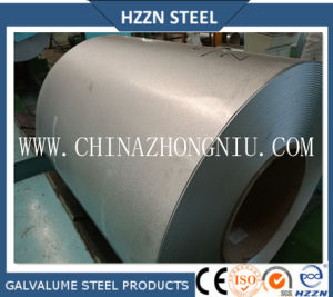 G550 Galvalume Steel Coils with Afp pictures & photos