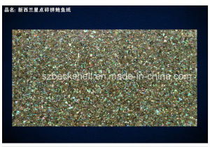New Zealand Abalone Shell Sheet in Stars pictures & photos