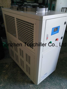 -10c/-15c Air Cooled Glycol Industrial Chiller for Chemical Processing