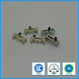 10mm Travel Slide Potentiometers for Vlolume and Temperature Control pictures & photos