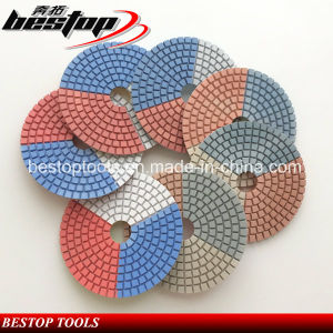 Bestop Diamond Polishing Pads for American Market pictures & photos
