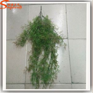 Artificial Grass Evergreen IVY for Home Decoration pictures & photos