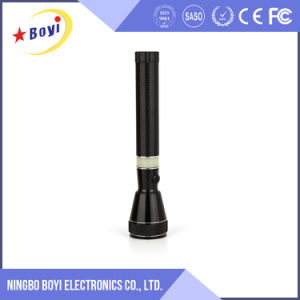 Rechargeable High Power Commercial Electric Mini LED Flashlight pictures & photos