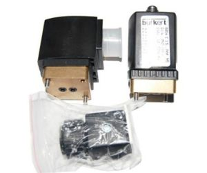 Atlas Copco Screw Air Compressor Parts 50Hz 110V Solenoid Valve 1089062140 pictures & photos