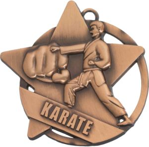 Zinc Alloy Metal Medallions for Sport pictures & photos