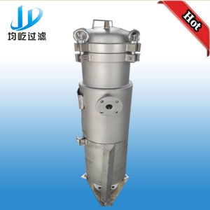 Factory Price High Quality Single Bag Filter