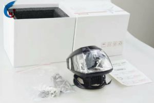 LED Motorcycle Headlamp with USB Charger pictures & photos
