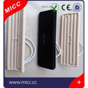 Micc Black White Hollow Industrial IR Ceramic Heater pictures & photos