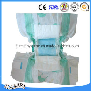 Disposable Baby Pamper Economic Item in Africa pictures & photos