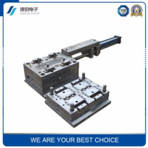 Supply Precision Plastic Mold Processing Plastic Products Injection Plastic Mold Injection Mold Manufacturing pictures & photos