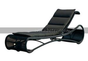 China Mtc 140 Rattan Chaise Lounge