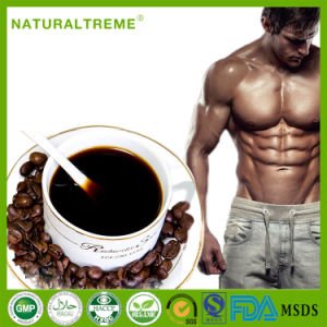 Max and Young Black Maca Chinese Energy Coffee for Man