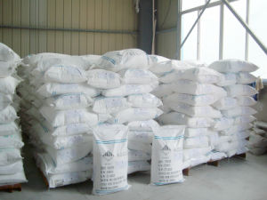 Raw Material Chemical Zinc Oxide for Rubber Painting and Coating