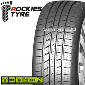Passenger Radial Car Tyre, PCR UHP Performance Tyre (225/45ZR18)