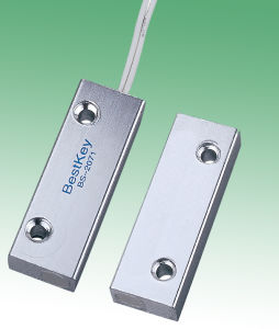 Magnetic Contact Switch (BS-2071) pictures & photos