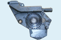 Oil Pump Auto Parts pictures & photos