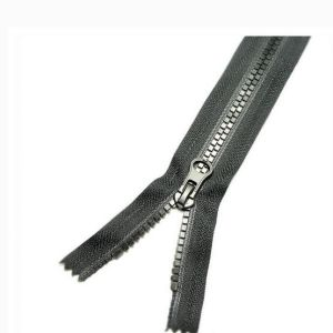 High Quality Plastic Zipper for Sports, Jacket and Jeans pictures & photos
