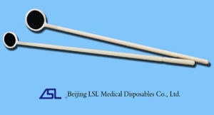 Disposable Pharyngeal Mirror